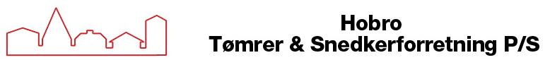 Hobro Tømrer & Snedkerforretning P/S